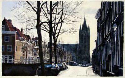 Delfts Tegenlicht
