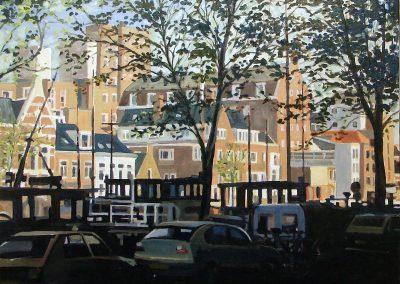 Noorderhaven (80x60cm)